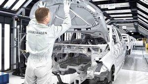 Volkswagen 10 лет завозил в Россию бензин для новых авто